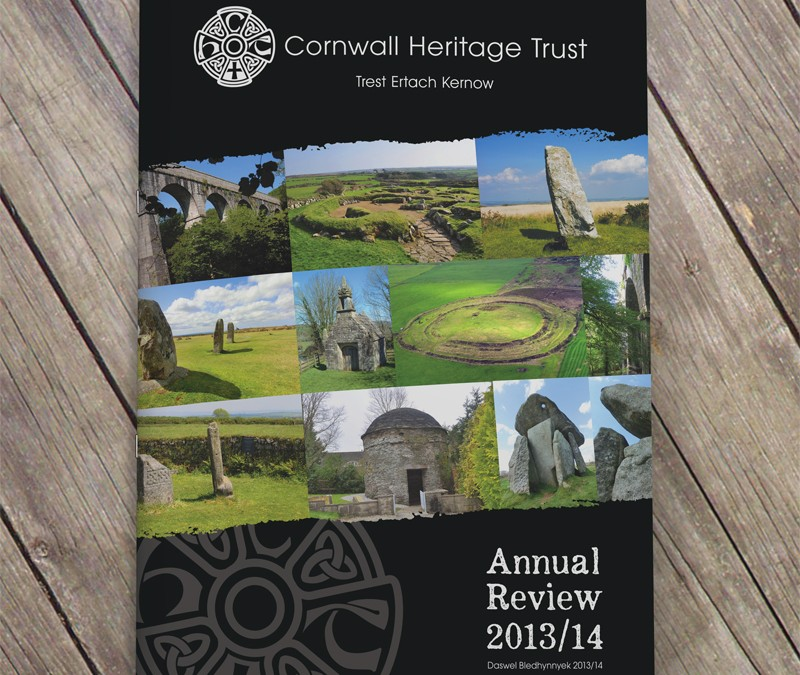 Our Annual Review 2013/14
