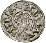 Coin of Egbert