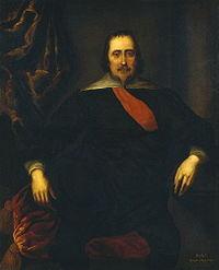 Ralph Hopton, 1st Baron Hopton