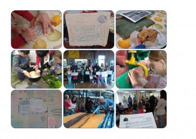 Sensory Trust – Launch of Sensory Guides, King Edward Mine event