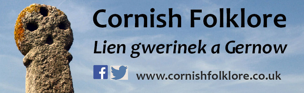 Cornish Folklore