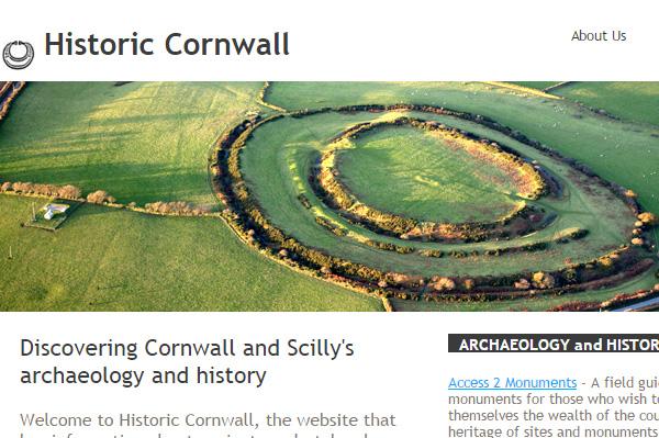 Cornwall Council Historic Environment Service