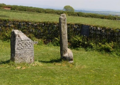 King Donierts Stone