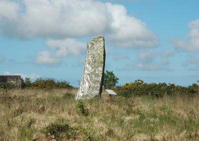 Photo 19 - St.Breock Monolith May 14