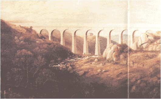 Treffry Viaduct and Luxulyan Valley project receives £3.6m National Lottery funding