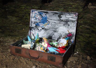 Trevanion suitcase resource is free to borrow