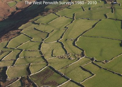 West Penwith Survey