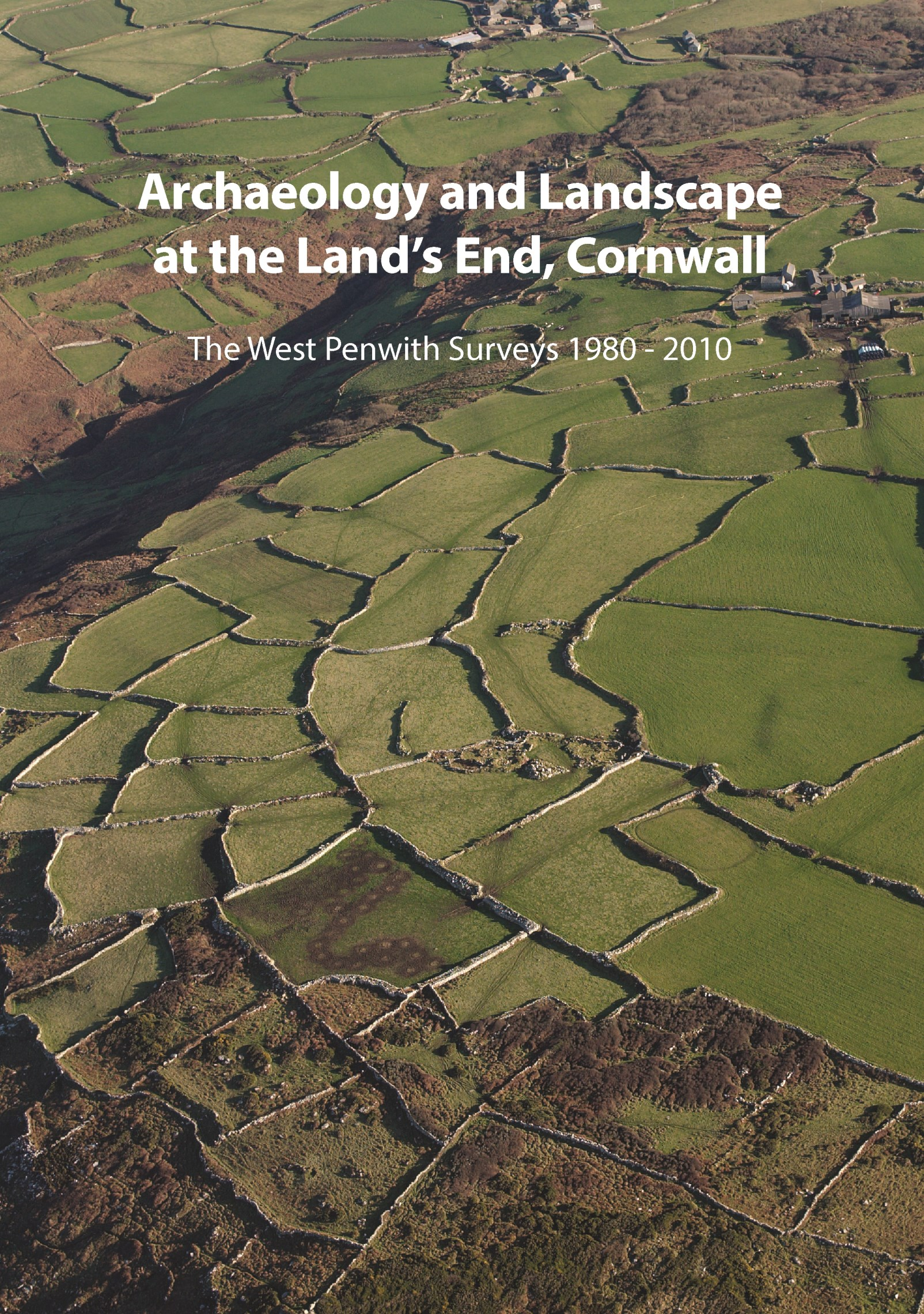 West Penwith Flyer front cover pic
