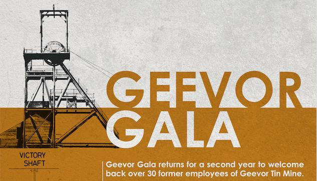 Geevor Gala Day 2018