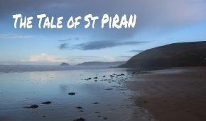 The Tale of St Piran