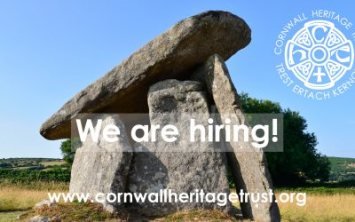 We are Hiring!!  New vacancy for an Admin Assistant at CHT