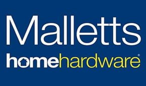 Malletts Home Hardware