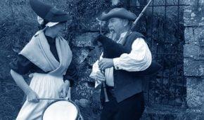 Cornish Songs
