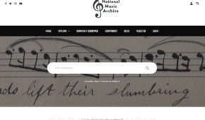 New Online Cornish Music Archive Launched