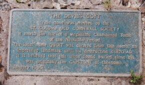Devil's Quoit