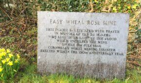 East Wheal Rose Mine