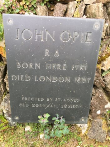 John Opie